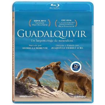 Guadalquivir - Blu-Ray