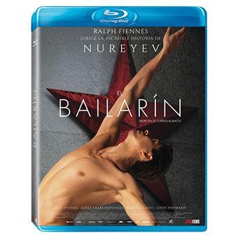 El bailarín - Blu-Ray