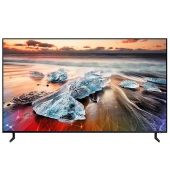 TV QLED 75'' Samsung QE75Q950R 8K HDR Smart TV