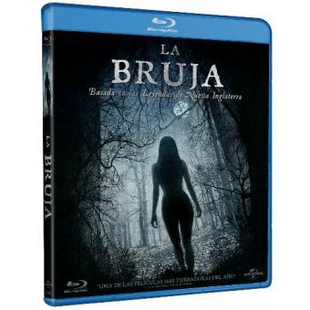 La Bruja - Blu-Ray
