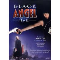 Black Angel (Volúmenes 1 y 2) (V.O.S.) - DVD