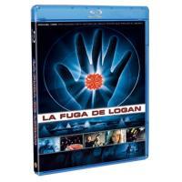 La fuga de Logan (Blu-Ray) - DVD