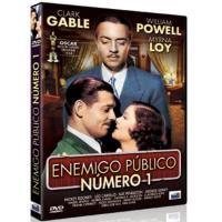 Enemigo público número 1 - DVD