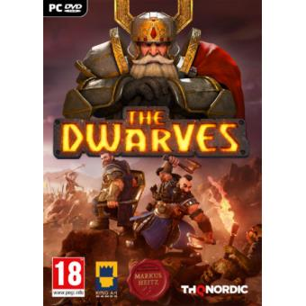 The Dwarves PC