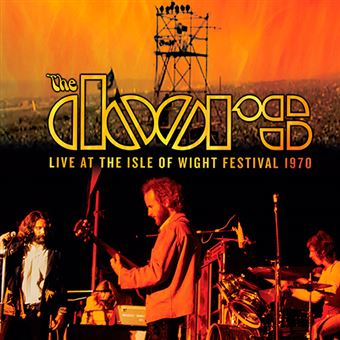 Live at the Isle of Wight Festival 1970 - 2 vinilos