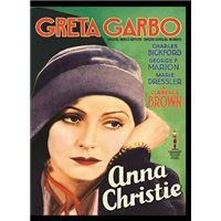 Anna Christie - DVD