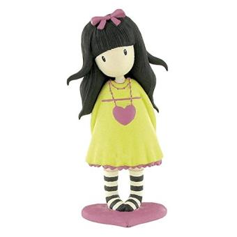 Figura Gorjuss  Heartleft