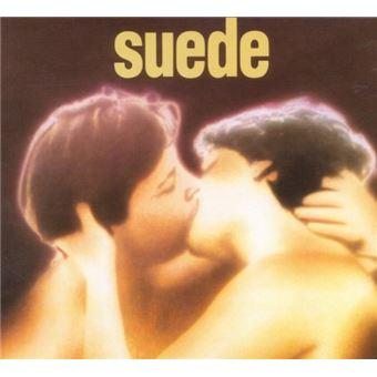 Suede + DVD (Ed. Deluxe)