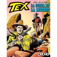Tex. La colina de la muerte