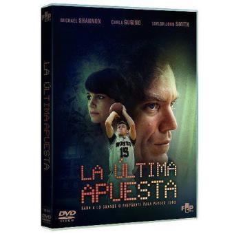 La última apuesta - DVD