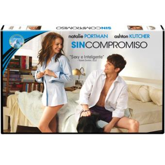 Sin compromiso - DVD Ed Horizontal