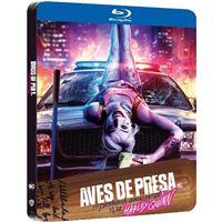 Aves de Presa (y la Fantabulosa Emancipación de Harley Quinn) - Steelbook Blu-ray