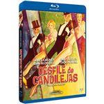 Desfile de candilejas - Blu-Ray