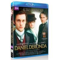 Daniel Deronda - Blu-Ray