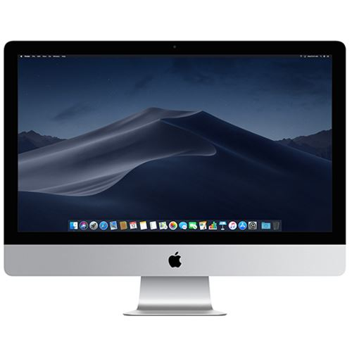 iMac con pantalla Retina 5K 27'' 3,4 GHz