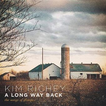 A Long Way Back: The Songs Of Glimmer - 2 Vinilos