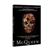 McQueen - DVD