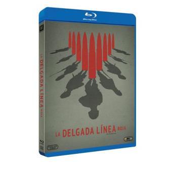 La delgada línea roja - Blu-Ray