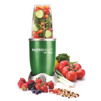 Extractor de nutrientes Nutribullet NB5-0628 Verde
