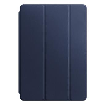 "Funda Apple Leather Smart Cover para iPad Pro 10,5"" Azul noche"