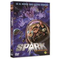 Spark. Una aventura espacial - DVD