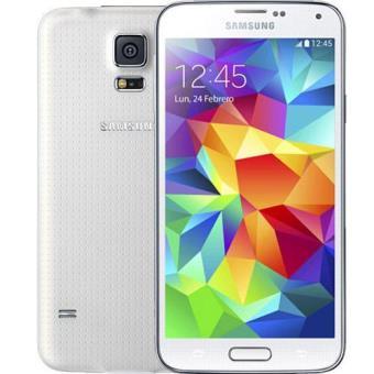 Samsung Galaxy S5 Blanco