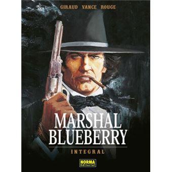 Marshal Blueberry - Integral