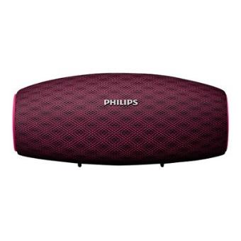 Altavoz Bluetooth Philips Everplay BT6900 Rosa