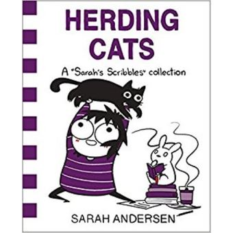 Herding Cats 5 En Libros Fnac