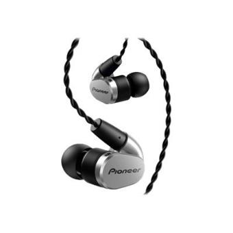 Auriculares Pioneer SE-CH5T Plata