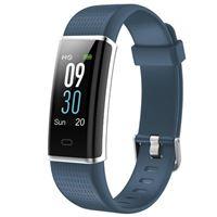 Smartband Sunstech Fitlife HR Azul
