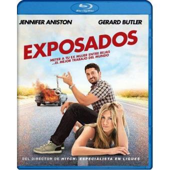 Exposados - Blu-Ray
