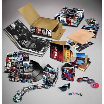 Achtung Baby (Box Set Uber Deluxe)