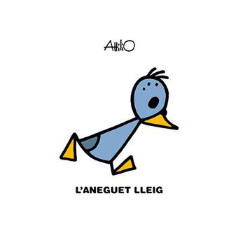 L'ANAGUET LLEIG