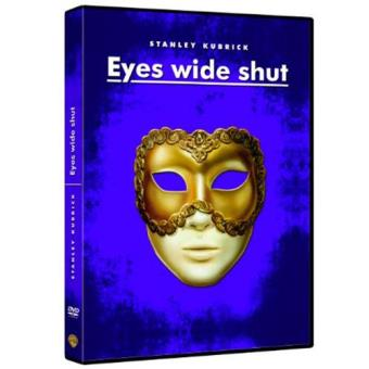 Kubrick: Eyes Wide Shut - DVD