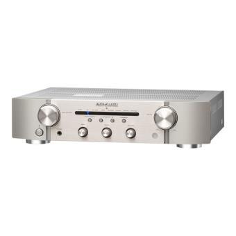 Amplificador Marantz PM6006 Plata