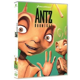 Antz: Hormigaz - DVD