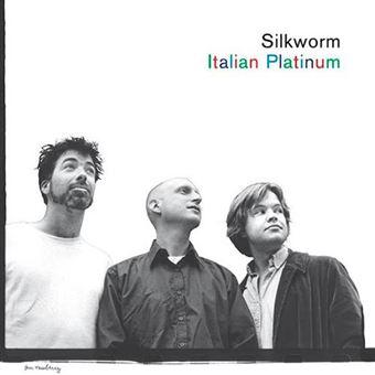 Italian Platinum - Vinilo