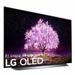 TV OLED 55'' LG OLED55C16LA 4K UHD HDR Smart TV