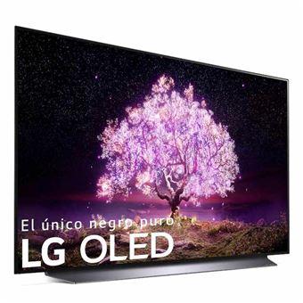 TV OLED 55'' LG OLED55C16LA 4K UHD HDR Smart TV