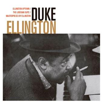 Ellington Uptown Liberian S - 2 CDs