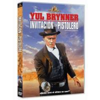 Invitación a un pistolero - DVD
