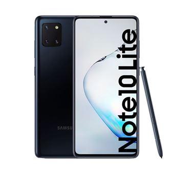 Samsung Galaxy Note10 Lite LTE 6,7'' 128GB Negro