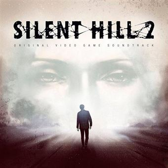 Silent Hill 2 - Original Video Game Soundtrack - Vinilo