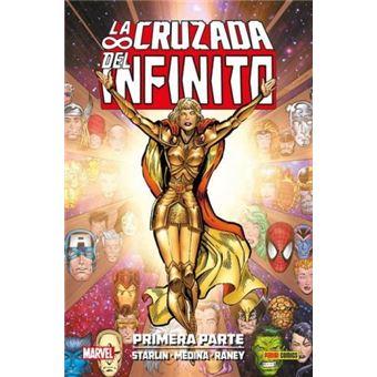 La cruzada del infinito - Primera Parte