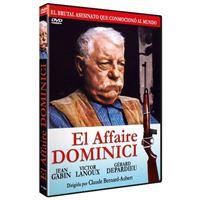 El Affaire Dominici - DVD