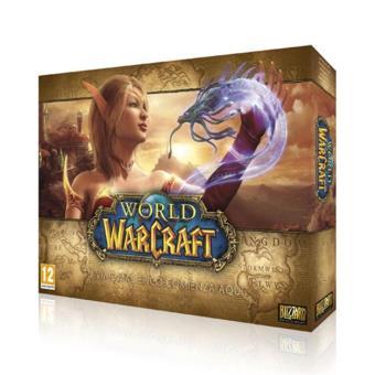 World of Warcraft Battlechest 5.0 PC