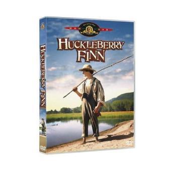 Huckelberry Finn - DVD
