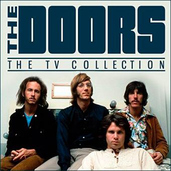 The TV Collection - Vinilo