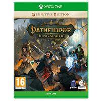 Pathfinder: Kingmaker Ed Definitive Xbox One